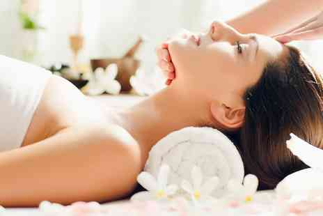 Essential Spa -  Massage or Facial in Manchester City Centre  - Save 46%