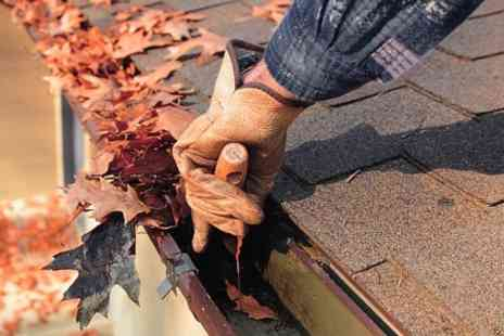 Fantastic Cleaners - Gutter Cleaning  - Save 62%