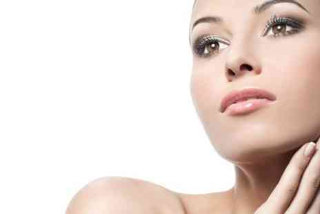 Beauty Glamour - Old Fashioned or 3RF Facial Treatment  - Save 71%