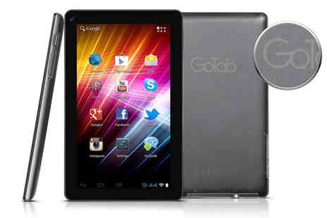 T L X Electrical - Refurbished GoTab 6 inch Android Tablet with Wi Fi - Save 67%