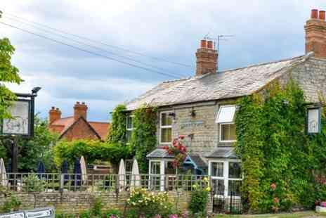 The Blue Boar Inn - One Night Stay For Two With Breakfast - Save 51%