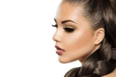Serenity Beauty and Hair - Semi permanent makeVup on one area - Save 43%