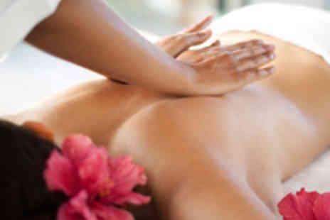 Tranquil Times - One Hour Ladies Swedish or Reflexology Massage - Save 47%