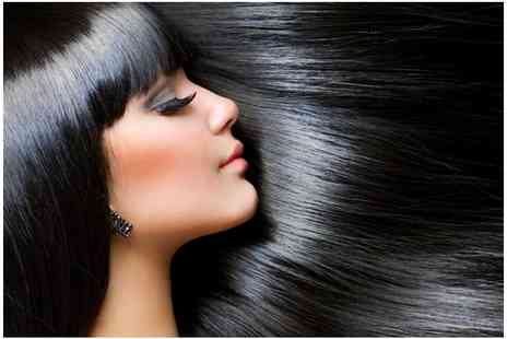 Francesco Group Newcastle - Wash, restyle cut, condition and blow dry - Save 53%