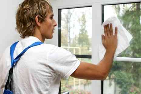 Winlux Cleaning Specialists - Window Cleaning For Up to 20 Windows  - Save 46%