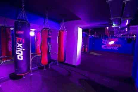 Boxercise Bootcamp - Nightclub Themed Fitness Classes for Five - Save 70%