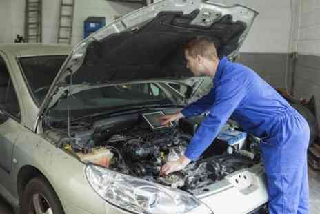 SMaRT Garage Services - MOT Test and Valet - Save 65%