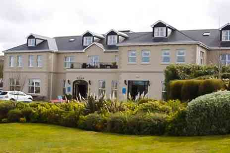 Ballyliffin Lodge - Two Nights stay For Two - Save 20%