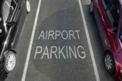 South Liverpool Airport Parking -  8 days parking for Liverpool John Lennon Airport - Save 52%