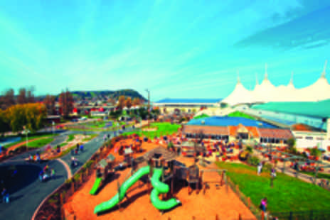 Butlins Holidays - Four Night Midweek Term Time Family Breaks  - Save 24%