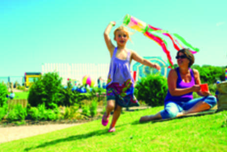 Butlins Holidays - Four Night Midweek Term Time Family Breaks  - Save 20%