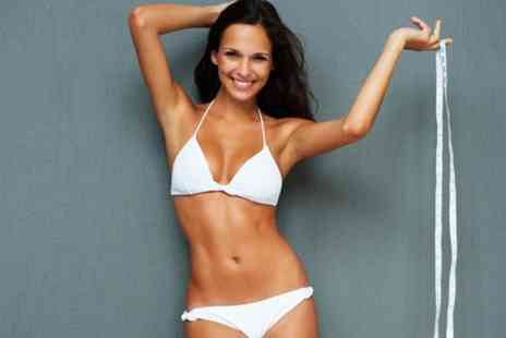 Celebeauty Smile - Cryo lipo session on one area - Save 90%