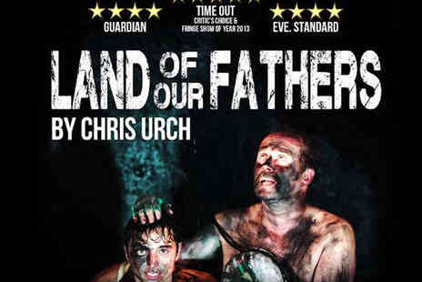 Land of Our Fathers - Band A Ticket to Land of Our Fathers - Save 28%