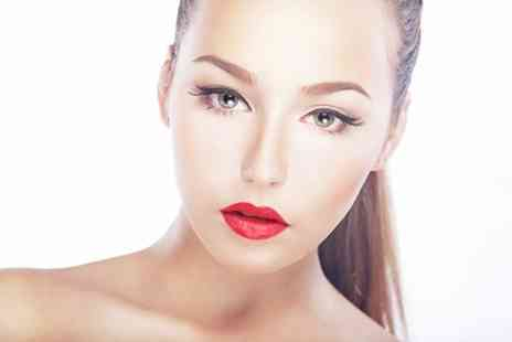 Lip Couture - Semi Permanent Make Up - Save 60%
