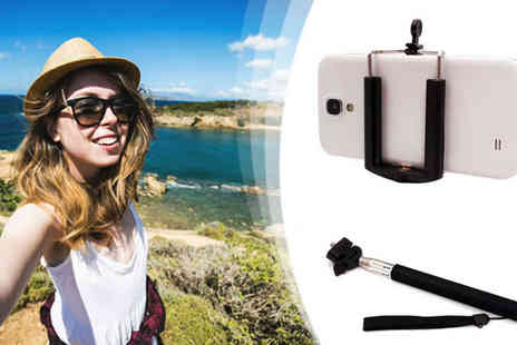 Gadget Express - Selfie Stick - Save 56%