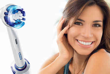 Electrics Warehouse - Oral B Precision Clean Electric Toothbrush Heads - Save 47%