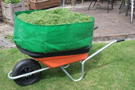 Greanbase - Wheelbarrow Booster - Save 29%
