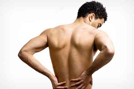 Chichester Chiropractic Clinic -  Consultation and Treatment  - Save 76%