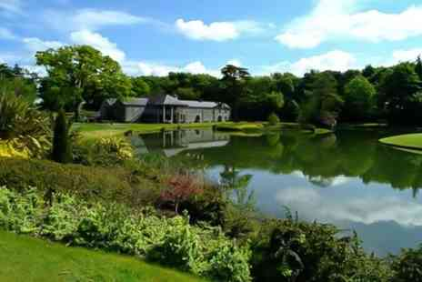 Fota Island Resort - One Night 5 Star Stay For Two With Breakfast and Spa Access  - Save 45%