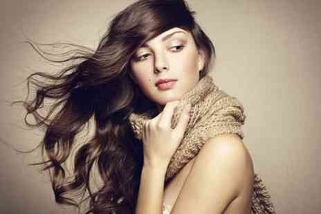 Perfection Beauty - Cut and Blow Dry With Condition  - Save 51%