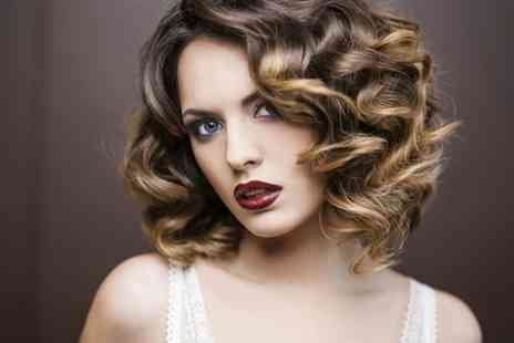 The Salon 1 - Wash, Cut and Blow Dry  - Save 42%