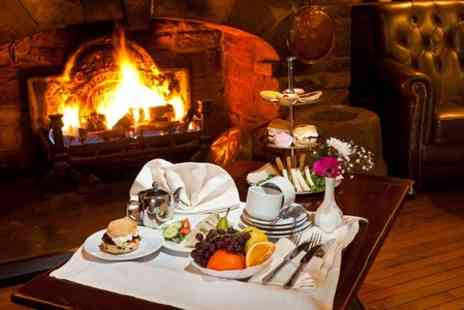 Derwent Manor - Afternoon Tea  - Save 34%