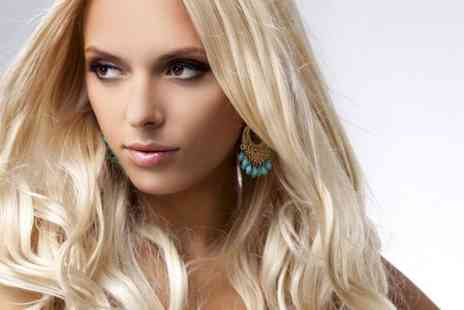 Jason Shankey Aesthetica - Cut, Blow Dry and Condition - Save 50%