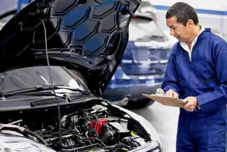 Clifmere MOT Centre - MOT Test and Winter Safety Check - Save 64%