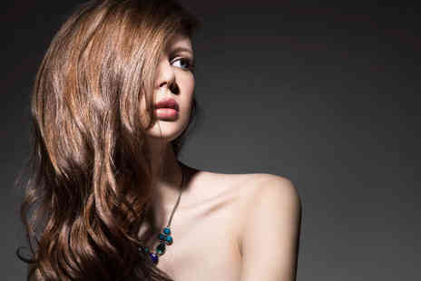 Diva Hair Studio - Haircut Blow Dry, and Finish - Save 50%