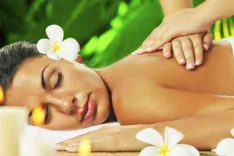 Flitz Herbal and Holistic Centre - One Beauty Treatment - Save 65%