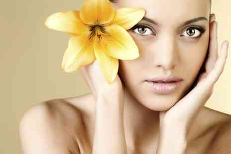 Calm Beauty - Three Beauty Treatments - Save 53%
