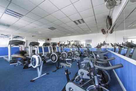 Peak Physique Health and Fitness Centre - One Month Gym Membership - Save 60%