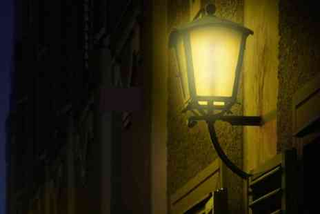 London Mystery Walks - Jack The Ripper Walking Tour  - Save 50%