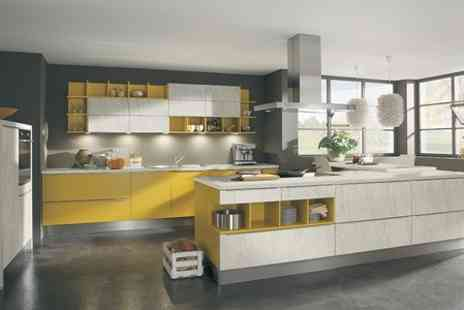 in toto Northampton Design Studio - Dry Kitchen Installation With Design Service  - Save 82%