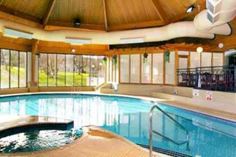 Moness House Hotel - Spa Day including two Treatments - Save 58%