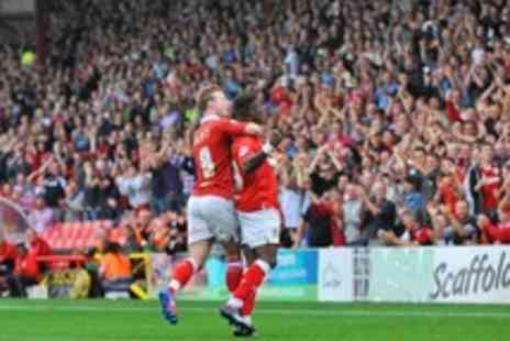 Bristol City FC - Tickets to Bristol City FC v Bradford City FC - Save 58%