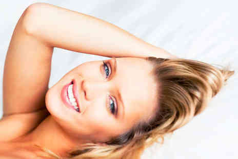 Angeli Medispa - Three Sessions of Laser Thread Vein Removal or Three IPL Acne Treatments - Save 60%