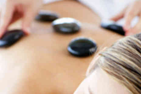 Xanadu - Hot Stone, Swedish, or Aromatherapy Massage - Save 70%