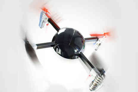 Azil Products - Remote Controlled Micro Drone Quadcopter - Save 22%