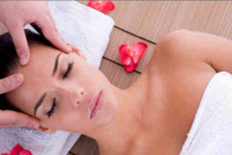 Absolute Nails And Beauty - One hour Beaute Neuve facial, 30 minute aromatic back, neck & shoulder massage - Save 71%