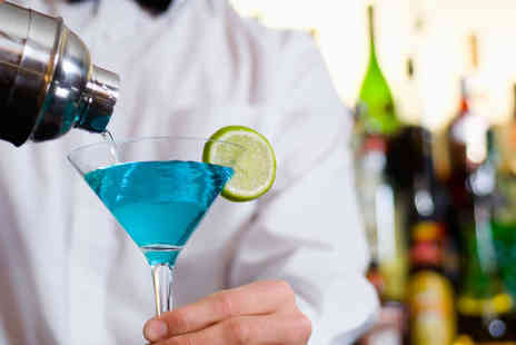 Drinksmotion - Gin and Tonic OR Rum Cocktail Making Workshop OR International Mixology Seminar for One - Save 62%