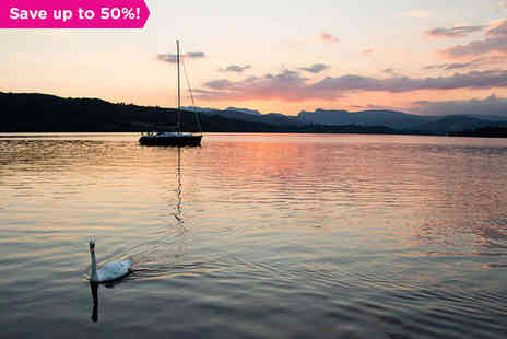 All Seasons Rest - Unrivalled Landscapes in Traditional Lakeland Windermere Guesthouse - Save 50%