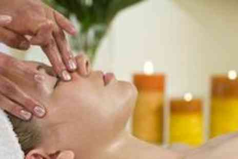 Envisage Beauty - Sheer Bliss package, including a massage and facial - Save 71%