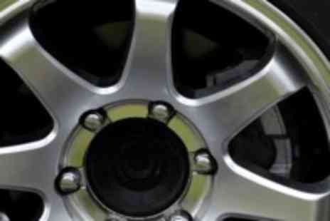 Altered Images - One alloy wheel refurbishment - Save 50%