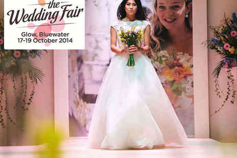 The Wedding Fair - Standard Ticket  to The Wedding Fair   - Save 50%