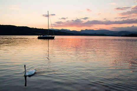 All Seasons Rest - Two Night Windermere Break for Two - Save 50%