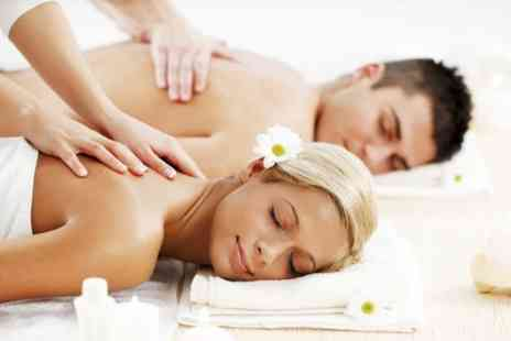 Serendipity Health & Beauty Studio - Couples Full Body Massage  - Save 71%