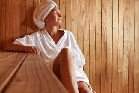 True Inner Self - Spa Ritual Experience with a One Hour Massage and Infrared Cabin Access - Save 59%
