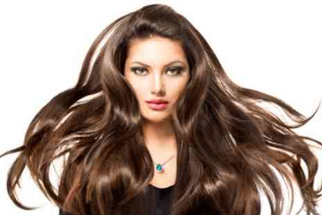 Hair Expressions - 16 inch micro ring hair extensions - Save 44%