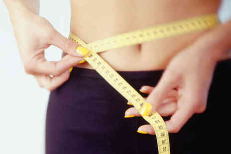 Tina ODohertys Inch Loss Clinic - One Week Course of Body Sculpting Treatments - Save 77%
